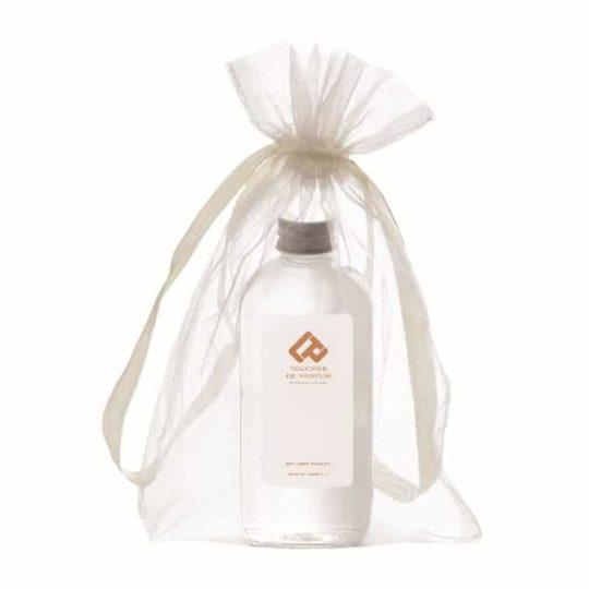 recharge bouquet parfumé orange cannelle