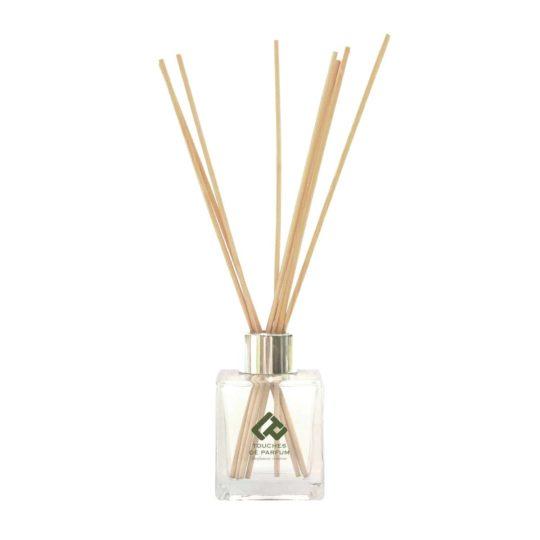 Bouquet Parfumé Verveine-Gingembre Touches de Parfum