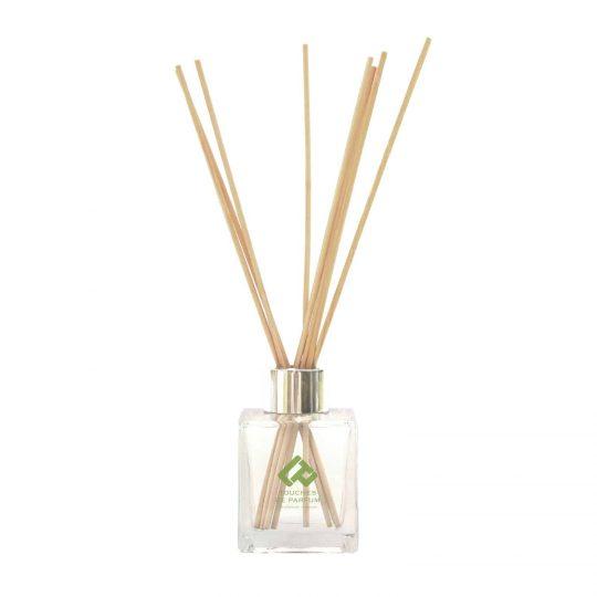 bouquet parfume verveine-gingembre