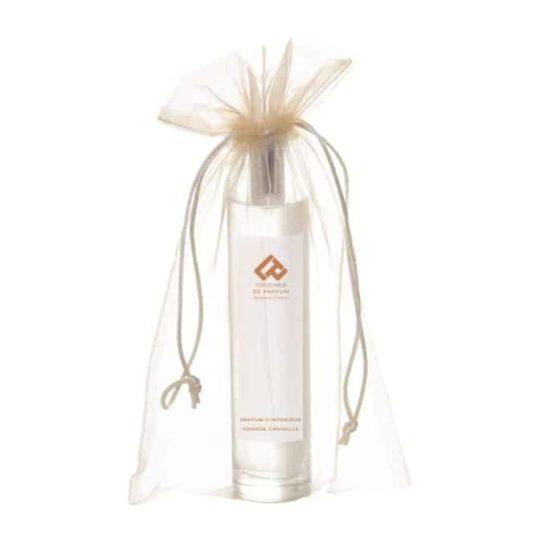 Parfum ambiance orange-cannelle