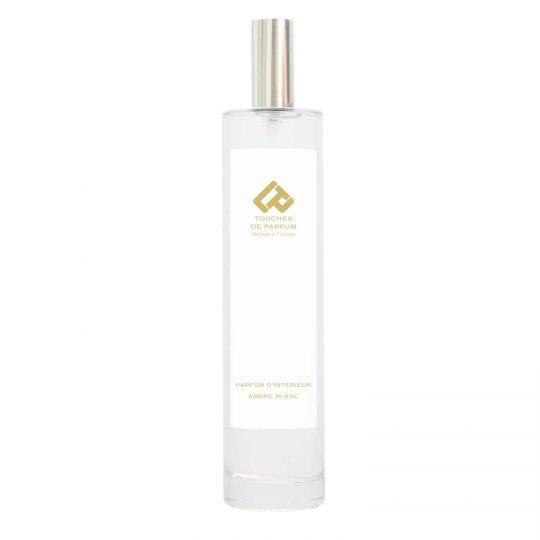 Parfum dinterieur Ambre blanc