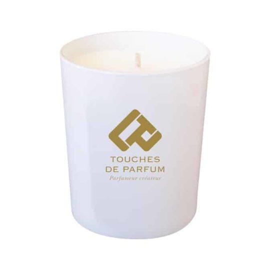 Petite Bougie Parfumée Touches de Parfum