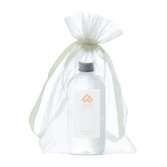 Recharge Bouquet Parfumé + Pochon - Thé Glacé Touches de Parfum