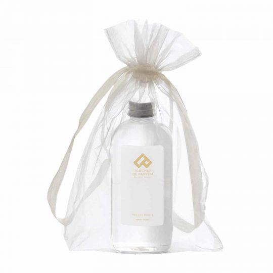 Recharge bouquet parfume Ambre Blanc